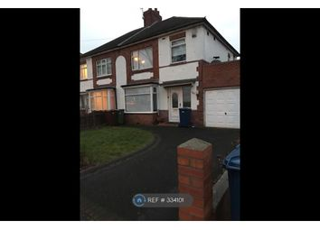 Thumbnail 3 bedroom semi-detached house to rent in Coast Road, Tyne And Wear