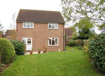 Thumbnail 3 bed detached house for sale in Gretton Gardens, Wymondham, Melton Mowbray