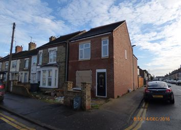 Thumbnail 4 bed detached house for sale in St. Pauls Road, Peterborough