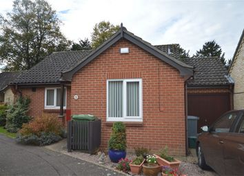 Thumbnail 3 bed detached bungalow for sale in Catton Court, St Faiths Road, Catton, Norwich