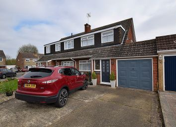 3 bed semi detached for sale in Redfield Close