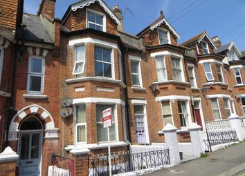 Thumbnail 2 bed flat for sale in Milward Road, Hastings, East Sussex