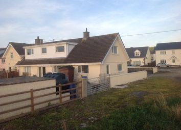 Thumbnail 4 bed detached house for sale in Stryd Yr Eglwys, Llanon
