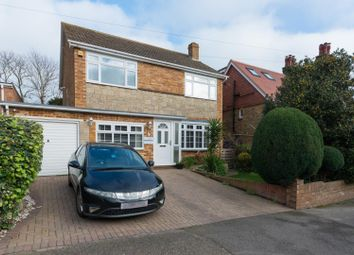 Thumbnail 5 bed detached house for sale in Pierremont Avenue, Broadstairs