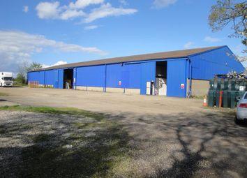 Thumbnail Light industrial to let in Park Grange, High Street, Shipdham, Thetford, Norfolk