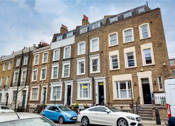 Swinton Street, London WC1X. 2 bed maisonette