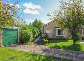Thumbnail 2 bed detached bungalow for sale in Watkinson Gardens, Waterthorpe, Sheffield