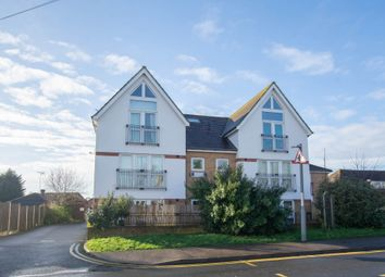 Thumbnail 2 bed flat for sale in Lime Court, Ashford