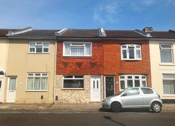 Thumbnail 3 bed property to rent in Cuthbert Road, Portsmouth