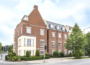 Thumbnail 1 bed flat to rent in Welch Way, Witney, Oxfordshire