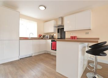 Thumbnail 2 bed end terrace house for sale in Littledean, Yate, Bristol