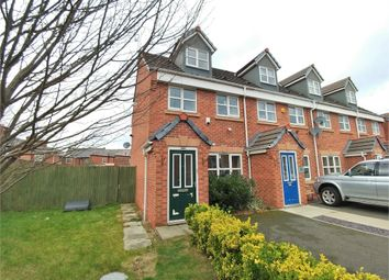 Thumbnail 3 bed end terrace house for sale in Mystery Close, Liverpool, Merseyside