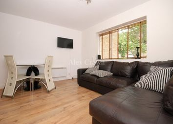 Thumbnail 1 bed flat to rent in Aberdeen Park, London