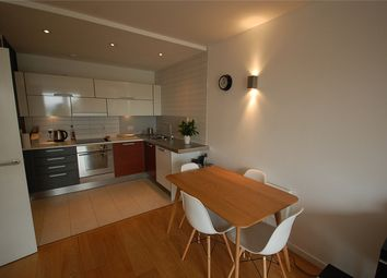 Thumbnail 2 bed flat to rent in Skyline Central, 50 Goulden Street, Manchester