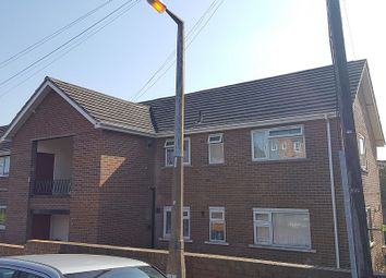 Thumbnail 2 bed flat for sale in North Gate, Mexborough, South Yorkshire