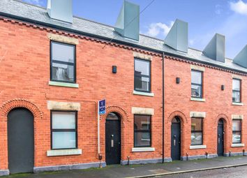 Thumbnail 3 bed property for sale in Laburnum Street, Salford