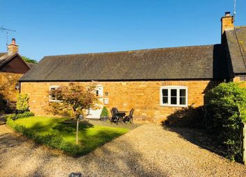 Thumbnail 1 bed cottage to rent in Church Lane, Lyddington, Oakham