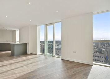 2 bed flat for sale in Pinnacle Apartments, 11 Saffron Central Square, Croydon CR0