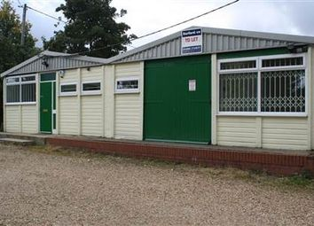 Thumbnail Light industrial to let in Boxworth Road, Elsworth