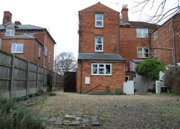 Thumbnail 1 bedroom flat for sale in Weston Road, Tredworth, Gloucester