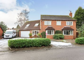 5 bed detached house for sale in Tanwood Lane, Bluntington, Chaddesley Corbett, Kidderminster DY10