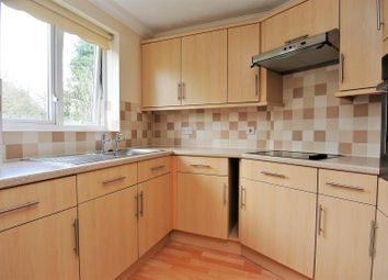 Thumbnail 1 bedroom flat for sale in Matthews Lodge, Station Road, Addlestone