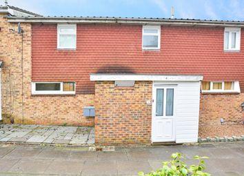Thumbnail 3 bed terraced house for sale in Eddington Hill, Broadfield