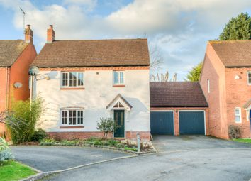 Thumbnail 4 bed detached house for sale in Chapel Close, Welford On Avon