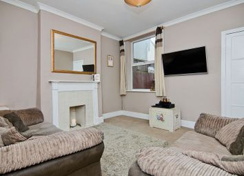 Thumbnail 2 bed semi-detached house for sale in Cannock Road, Cannock
