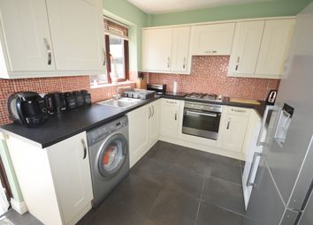 Thumbnail 3 bed detached house for sale in Sheffield Road, Killamarsh, Sheffield