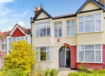 Brockley View, London SE23. 2 bed terraced house for sale