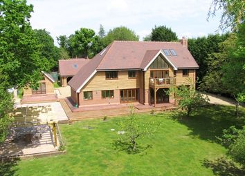Thumbnail 5 bed detached house to rent in Horsham Road, Pease Pottage, Crawley