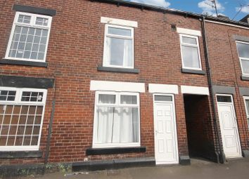 Thumbnail 4 bed terraced house to rent in Woodseats Road, Sheffield