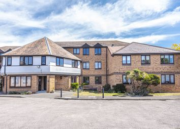 Thumbnail 1 bed flat for sale in Leaside Court, The Larches, Hillingdon, Uxbridge
