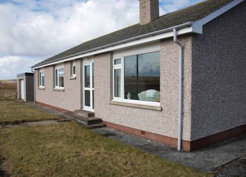 Thumbnail 4 bed bungalow for sale in Lea Craig, Flotta