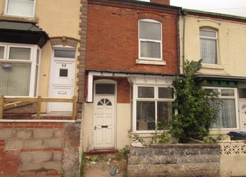 3 bed terraced house for sale in White Road, Smethwick B67