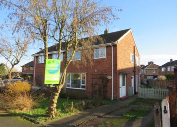 Thumbnail 3 bed semi-detached house to rent in North Close, South Normanton, Alfreton