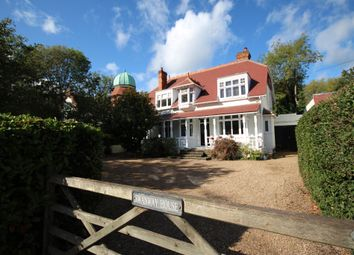 Ray Mead Road, Maidenhead SL6. 5 bed detached house