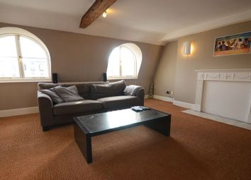 Thumbnail 2 bed flat to rent in Albion Terrace, London Road, Reading