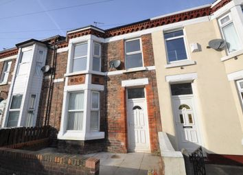 3 bed terraced house to rent in Rappart Road, Wallasey CH44