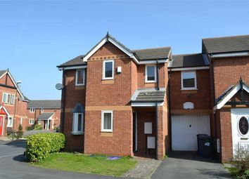 Thumbnail 2 bed end terrace house to rent in Sidney Street, Leigh, Lancashire