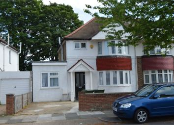 Thumbnail 2 bed flat for sale in Argyle Avenue, Whitton, Hounslow, Greater London