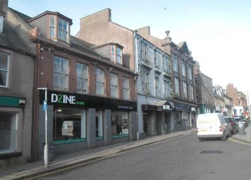 Thumbnail Retail premises to let in High Street, Arbroath