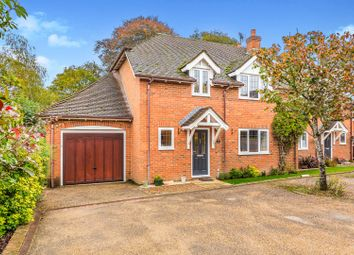 Thumbnail 3 bed end terrace house for sale in Farley Castle, Reading