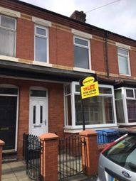 Thumbnail 2 bed terraced house to rent in Haddon Street, Salford