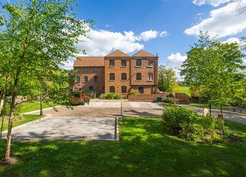 Thumbnail 3 bed end terrace house for sale in Wonham Mill, Wonham Lane, Betchworth, Surrey