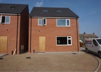 Thumbnail 4 bed detached house for sale in Cudworth, Barnsley