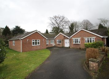 Thumbnail 6 bed detached house to rent in Merlewood Close, High Wycombe