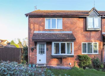 Thumbnail 3 bed end terrace house for sale in Halleys Ridge, Hertford