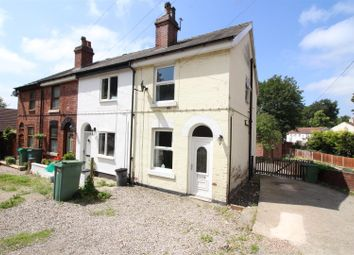2 bed terraced house for sale in Well Lane, Kippax, Leeds LS25